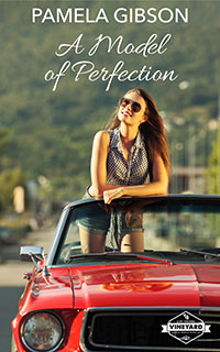 A Model of Perfection by Pamela Gibson