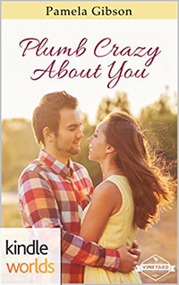 Plumb Crazy About You by Pamela Gibson