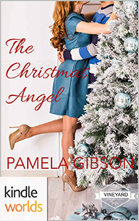 The Christmas Angel by Pamela Gibson